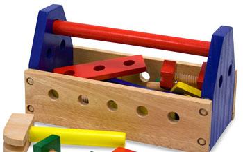 childrens toolkit