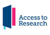 Access to Research logo