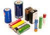 batteries for small electrical items