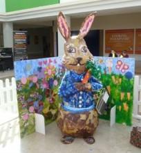 Peter Rabbit TM