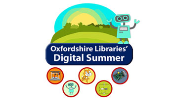 digital summer logo