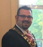 Councillor Christoper Woodward