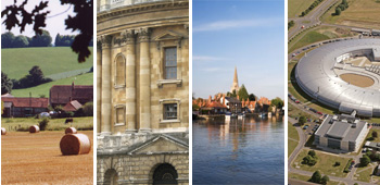 Images of Oxfordshire