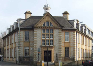 Oxford registration office
