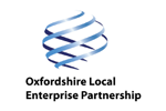 Oxfordshire Local Enterprise Partnership logo