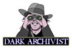 Dark Archivist logo