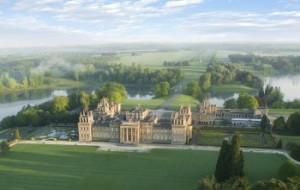 Blenheim Palace image