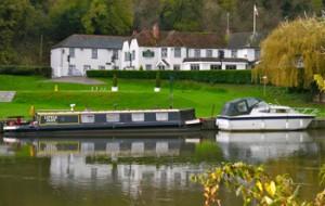 Shillingford Bridge Hotel image