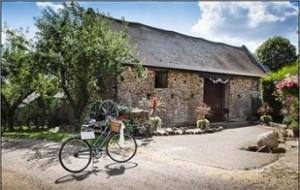 Dovecote Barn at Bo Peep Farm image