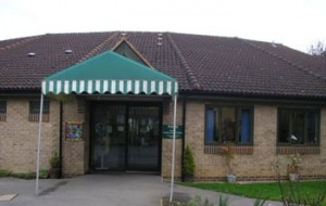 Bicester Health and Wellbeing Centre