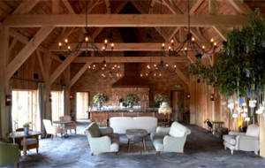 Room at Soho Farmhouse