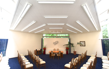 The Shotover Room