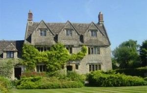 The Cotswold Plough Hotel image