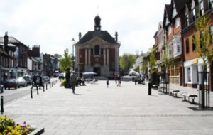 Henley-on-Thames Town Hall image