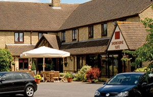 Oxford Witney Hotel image