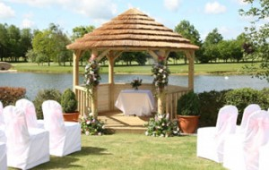 Witney Lakes Resort image