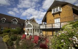 Best Western Plus Wroxton House Hotel image