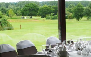 The Wychwood Golf Club image