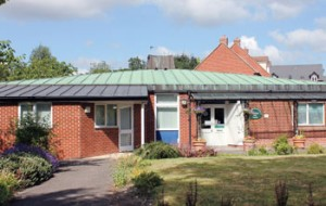 Wantage Health and Wellbeing Centre