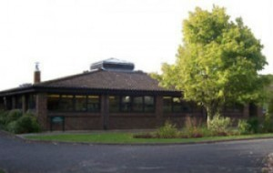 Picture of the building