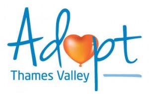 Adopt logo