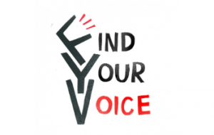 Find you voice