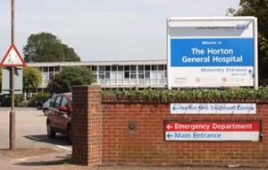 The Horton General Hospital