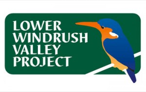 Lower Windrush Valley Project logo