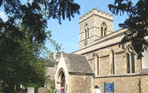 St Giles Church, Oxford