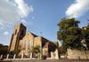 Oxfordshire History Centre, St Luke's Church